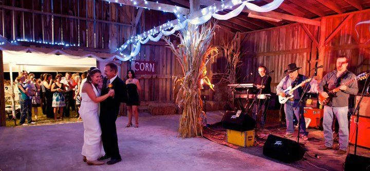 Farm Haven Weddings